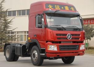 大運 N8E系列重卡 290馬力 4X2 牽引車(輕量化)(CGC4181WD32A)