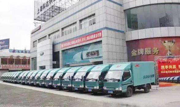 国五来临 如何选择靠谱的国五轻卡车?