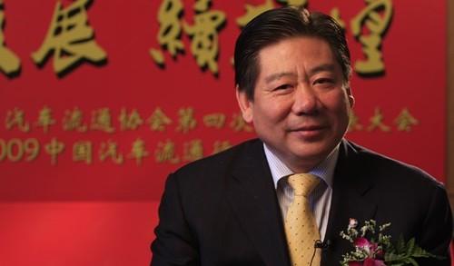 """庞庆华:今年国内重卡市场""""前低后高"""""""