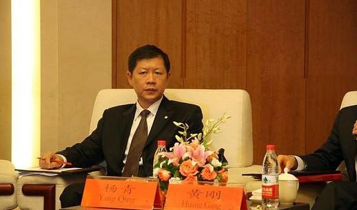 东风商用车副总杨青接任东风股份总经理