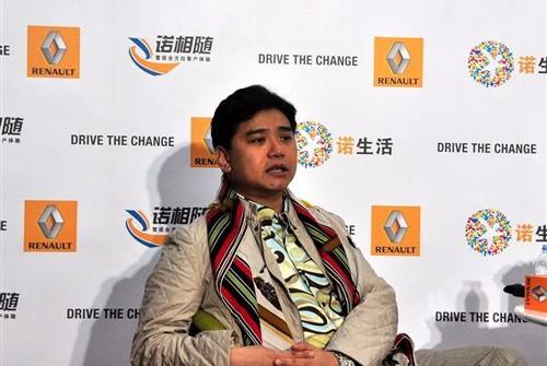 陈国章:雷诺国产计划正在稳步进行中 汽车之家