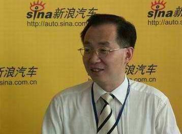 沃尔沃卡车中国CEO吴瑜章:卡车是赚钱的机器