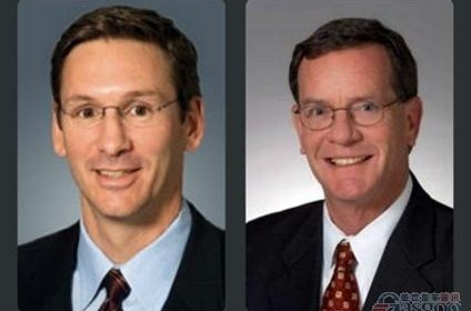 康明斯现任CEO年底退休COO成为继任者